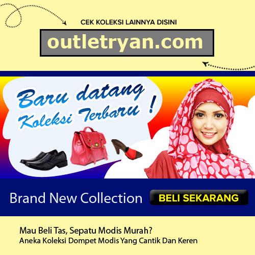 Cek Koleksi Terbaru di OutletRyan Indonesia