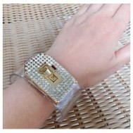 Gelang Belt Diamond