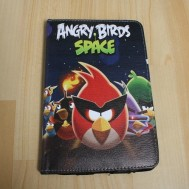 Cover Tablet Angry Birds Space