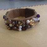 Gelang Couture Gems