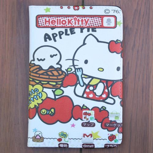 Cover Tablet Hello Kitty Apple