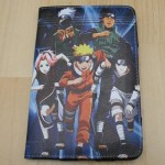 Leather Case Naruto