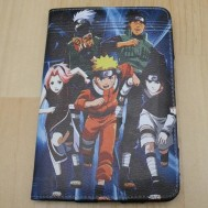Leather Case Naruto