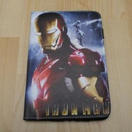 Leather Case IronMan 2