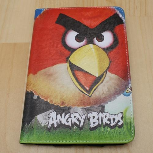 Cover Tablet Angry Birds