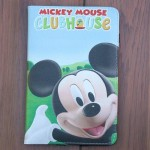 Cover Tablet Mickey Mouse Club House