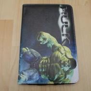 Leather Case Hulk
