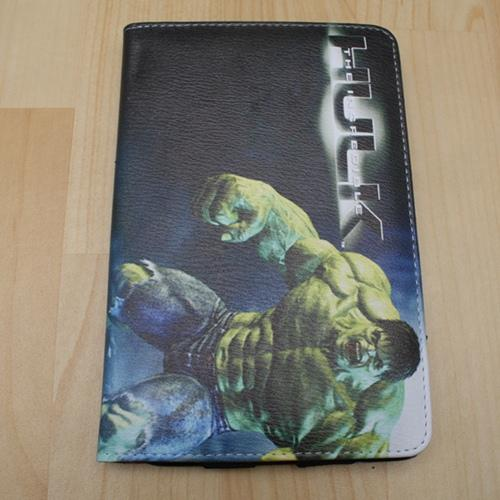 Leather Case Hulk