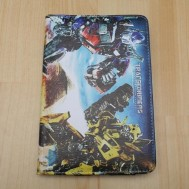 Leather Case Transformers