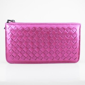 Dompet Grizzly Kayla – Pink