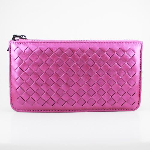 Dompet Grizzly Kayla - Pink