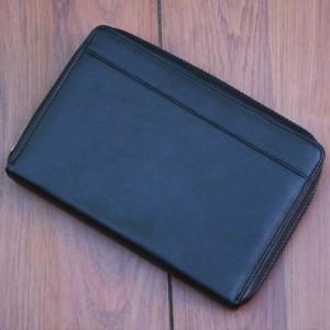 Dompet Kulit Multiple Handphone & Tablet