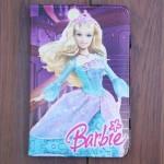 Cover Tablet Barbie Purple