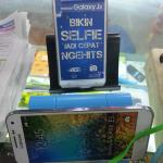 Universal Stents Handphone (Kursi HP) Penyangga Smartphone