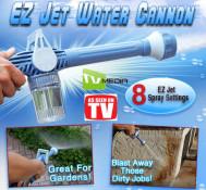 EZ Jet Water Canon | Cuci motor mobil | Semprotan Serbaguna