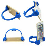 Thumb Stand Holder Handphone Smartphone Tablet